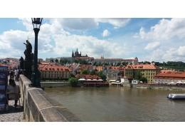 Exkurze - Pražský hrad