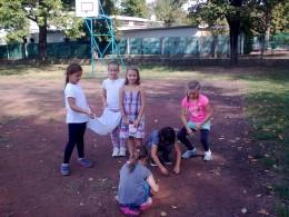 Seznámení se školní družinou