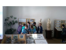Exkurze do lounského muzea