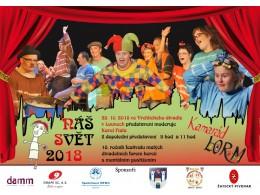 Festival Náš svět 2018