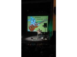 Rocková krabička - koncert