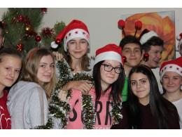 Vánoční atmosféra - část druhá