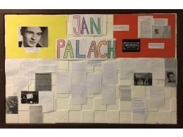 Den památky Jana Palacha