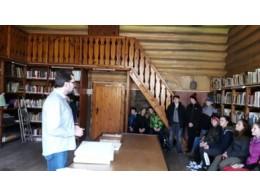 Státní oblastní archiv v Lounech