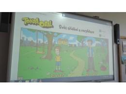 Ekologický program Tonda Obal
