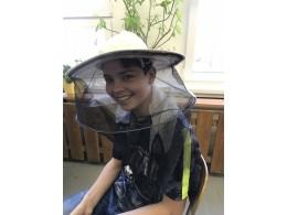 Chytrá včela