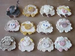 Velikonoční keramika