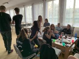 ŠVP - Poslův Mlýn - 5.den - Vychovatelský program - druhá část