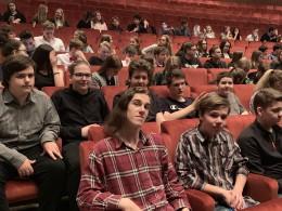 Divadelní představení v Mostě a v Lounech - druhá část