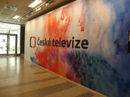 Den s Českou televizí
