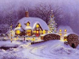 Krásné Vánoce dětem i rodičům
