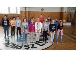 Přípravy na oslavy 35 let naší školy
