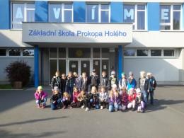 Oslavy školy