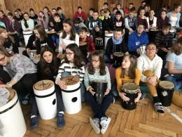 Workshop Bubny do školy