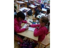 Spolupráce ve třídě