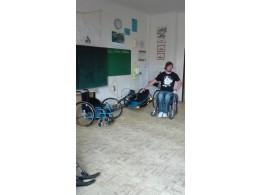 Život s handicapem