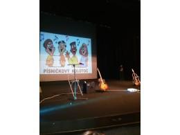 Hudební pořad - Vrchlického divadlo