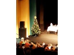 Vánoční kabaret