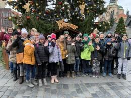 Výlet - vánoční Praha a exkurze do ND