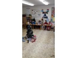 Vánoční besídka (20. 12.)