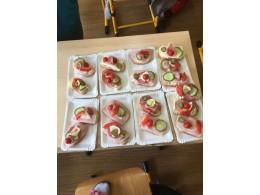 Příprava pokrmů
