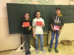 Soutěž v českém jazyce