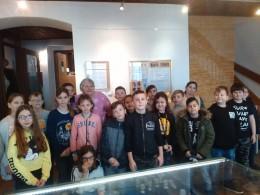Návštěva muzea