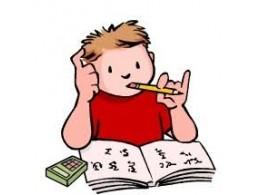 Domácí úkoly 1