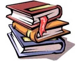 Čtenářský deník za březen
