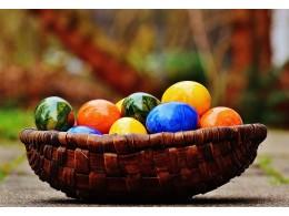 Veselé Velikonoce ☺ pro 2.B
