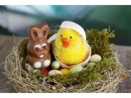 Velikonoční pozdrav