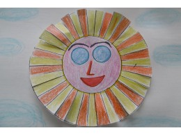 Duben - Sluníčkový pozdrav