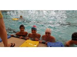 Plavecký výcvik