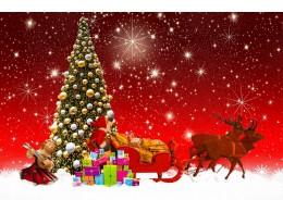 Vánoční přání ☺