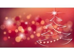 Vánoční prázdniny