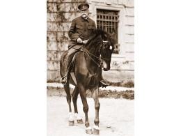 Tomáš Garrigue Masaryk = TGM