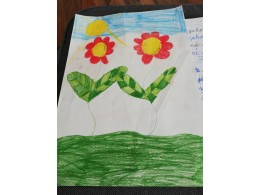 Malujeme jaro