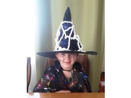 Čarodějnický den