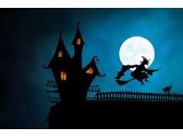 Den čarodějnic